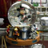 Mickey Mouse Water Globe