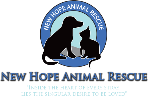 New Hope Animal Rescue WV